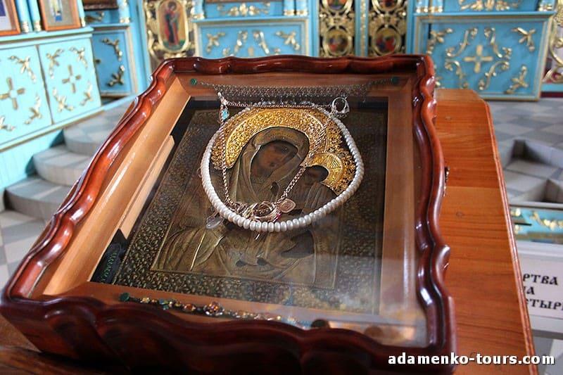 Монастирі Мукачівщини