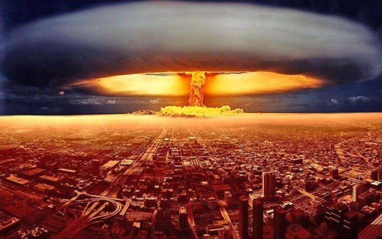 Ядерное Закарпатье