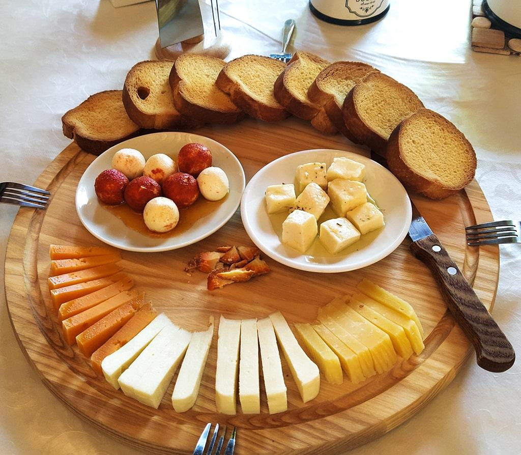 Сыроварня – интерактивная экскурсия